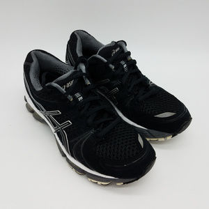 Asics Gel Kayano 18 Running Shoes EUC